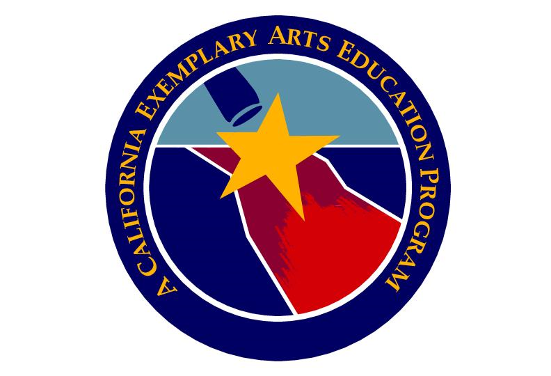 Logo Calif Exemplary Arts Education Program.png